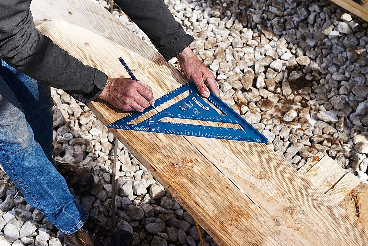 johnson rafter square manual